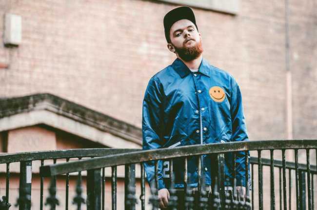 Jack Garratt – Fire