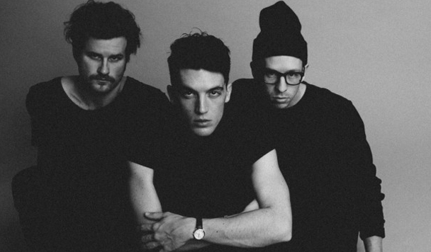 LANY – I Don't Care (Flor Remix)