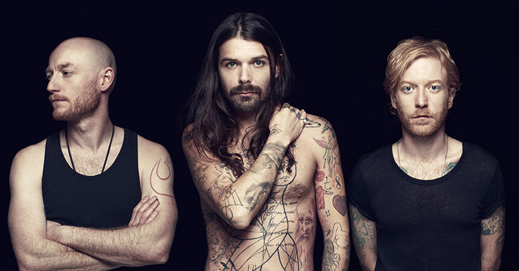 Biffy Clyro – Wolves Of Winter