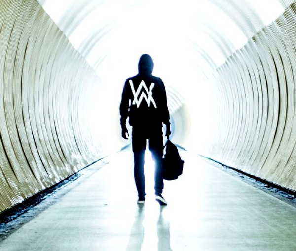 Alan Walker – Faded