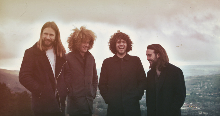 Glass Caves – Alive