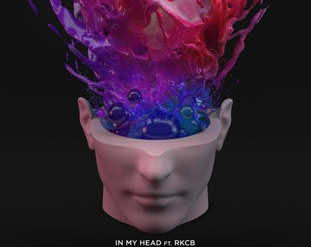 Steve James – In My Head (feat RKCB)