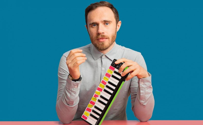 James Vincent McMorrow – Rising Water