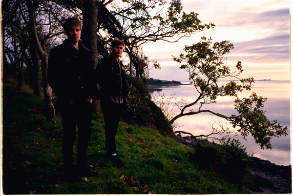 Aquilo Announce Debut Album And Release New Single Sorry