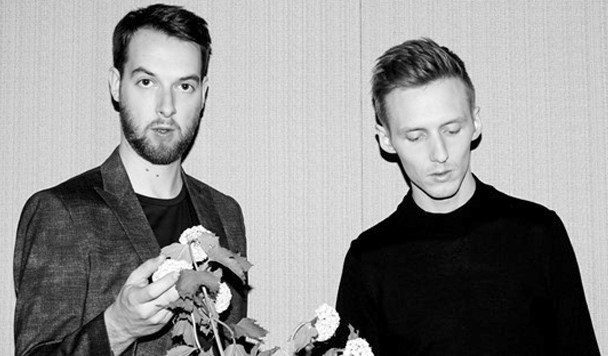 Video: HONNE – Good Together