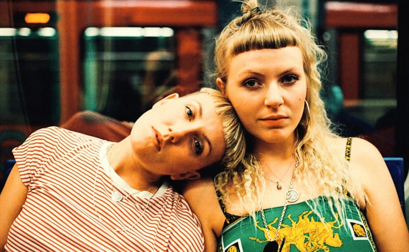IDER – You've Got Your Whole Life Ahead Of You, Baby