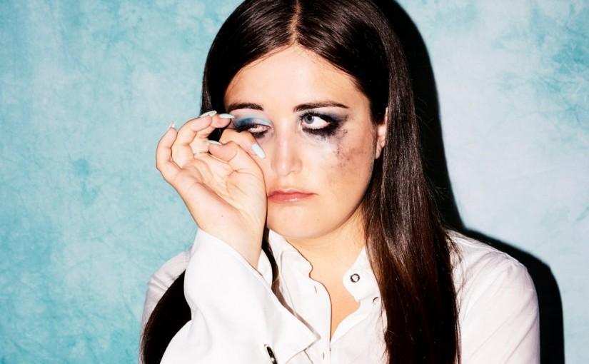Lauren Aquilina – Psycho